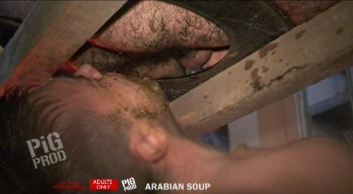 Arabian Soup Sd Pig Prod 2018 516 Mb