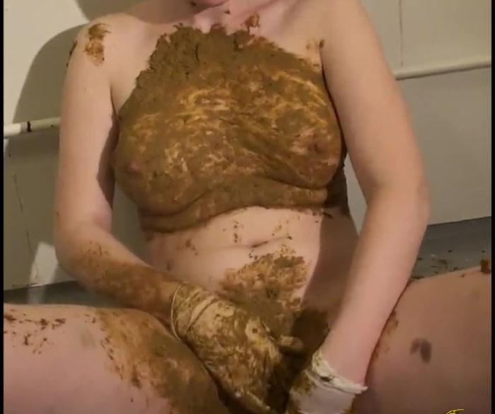 Shitty Pleasure FullHD 1080p (TattyDirtyPoo /  2018) 663 MB