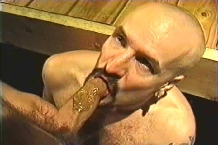 Extreme gay porno films