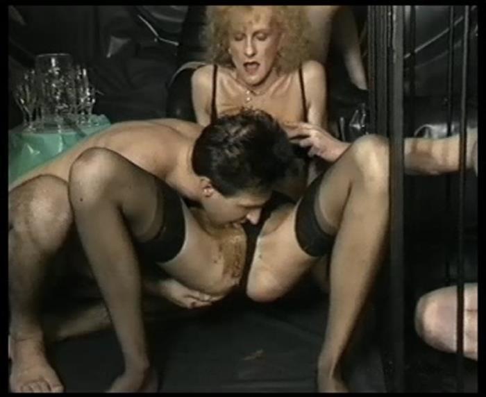 Xxx kaviar Girls Scat