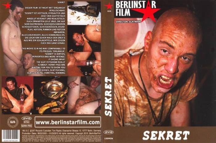 Sekret DVDRip (Scatman /  2018) 1.57 GB