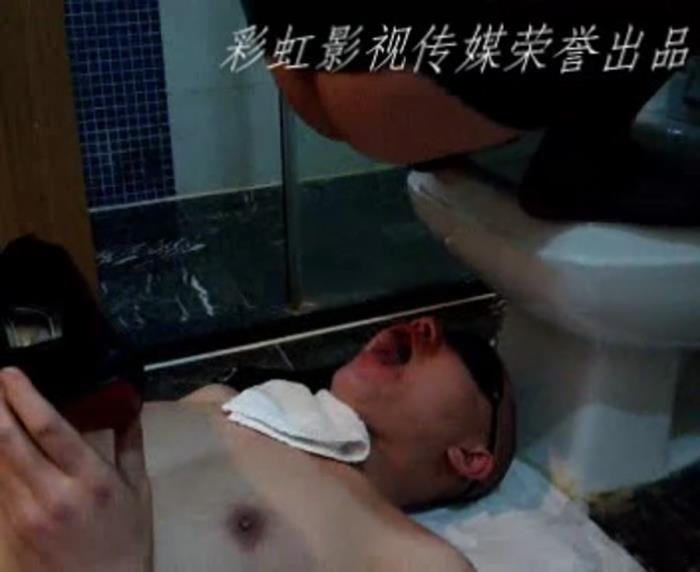 Chinese Girl Fucks White Guy