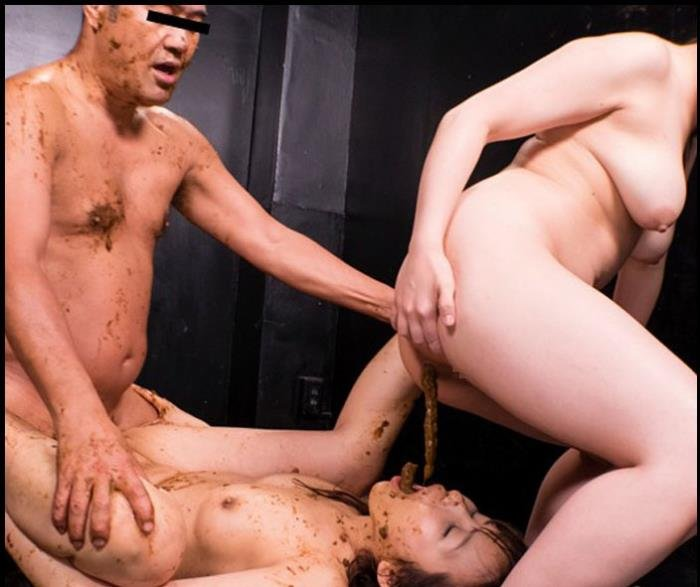 OPUD-256 Scat-My Lovers' Scat Punishment HD 720p (Nose Hook, Acme /  2018) 12.7 GB