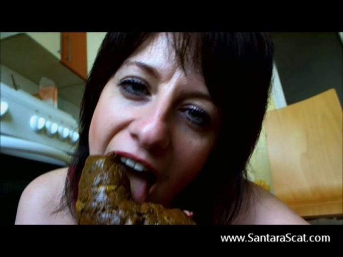 Huge Poo SD (Santara /  2018) 369 MB