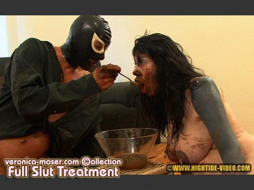 VM22 - FULL SLUT TREATMENT SD (Veronica Moser,1 male /  2018) 991 MB