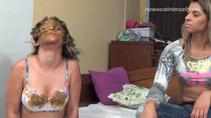 Mopping Your Face on Shit HD 720p (Bia /  2018) 925 MB