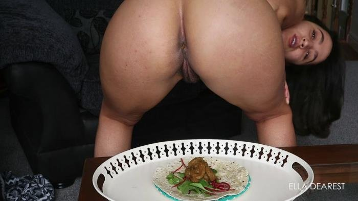 Special Lunch For My Lover FullHD 1080p (EllaDearest /  2018) 1.21 GB