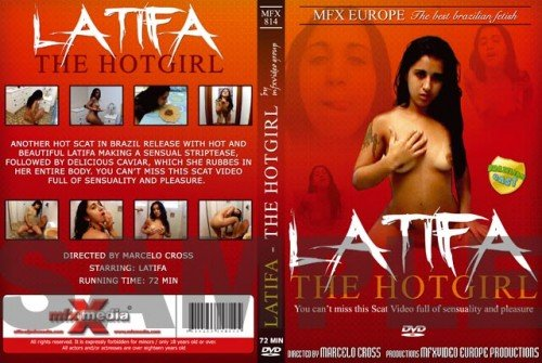 MFX-814 – The Hotgirl DVDRip (Latifa /  2019) 447 MB