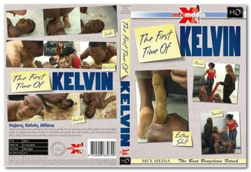 [SD-3072] The First Time Of Kelvin HDRip (Najara, Kevin, Milena /  2019) 1.31 GB