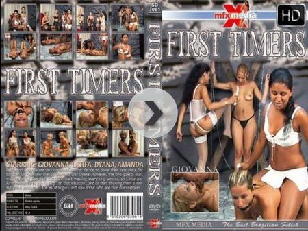SD-3061 First Timers HD 720p (Giovanna, Latifa, Dyana, Amanda /  2019) 1.34 GB