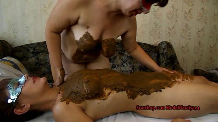 A very dirty massage FullHD 1080p (ModelNatalya94 /  2019) 1.27 GB