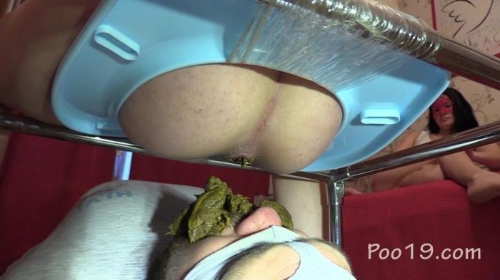 Female farting's smell is my food's smell FullHD 720p (MilanaSmelly /  2019) 1.33 GB