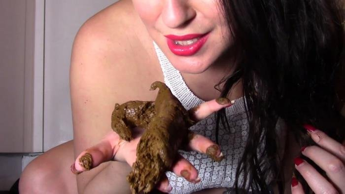 Licking My Giant Log FullHD 1080p (evamarie88 /  2020) 596 MB