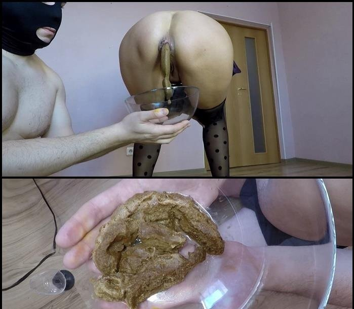 Special Treat for My Toilet FullHD 1080p (Scatdesire /  2020) 899 MB