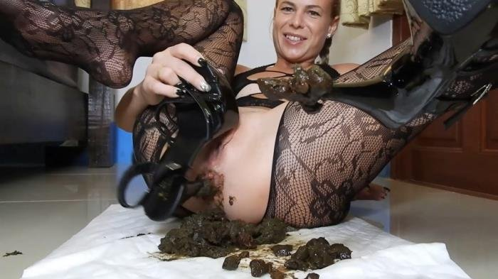 Anal fuck scat Extreme scat