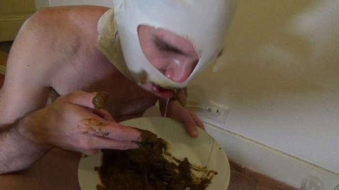 Yummy shit in a plate FullHD 1080p (Lila /  2020) 1.58 GB