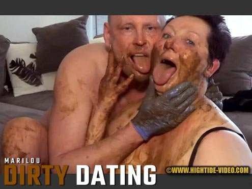 DIRTY DATING HD 720p (Marilou, 1 male /  2020) 972 MB